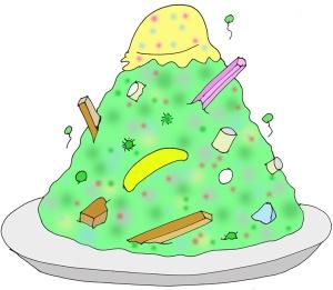 Gooey Mess dessert2